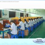 OYI Gifts company profile-quality inspection