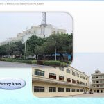 OYI Gifts company profile-factory areas