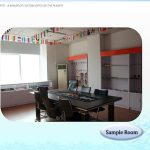 OYI Gifts company profile-sample room