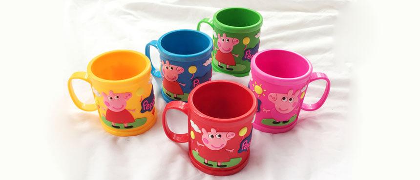 custom kids mug