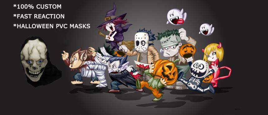 FreeVector-Halloween-Characters