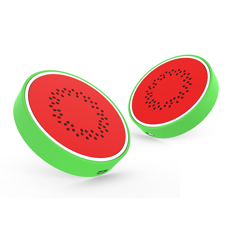 Watermelon design cartoon Wirless Charger