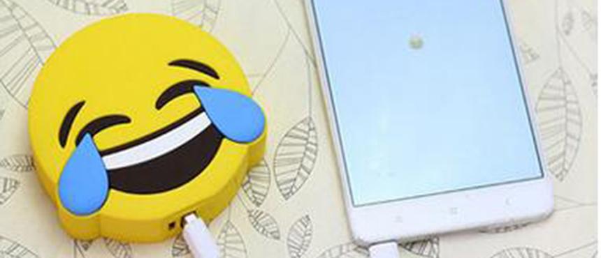emjoy design power bank phone accessories