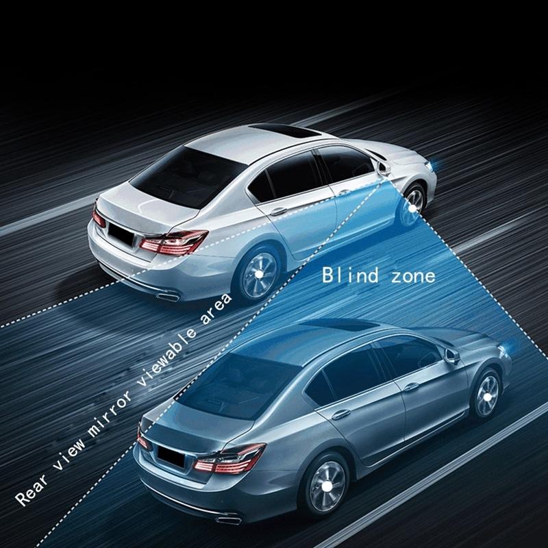 blind spot monitoring system