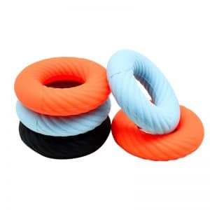 silicone hand grips strengthener